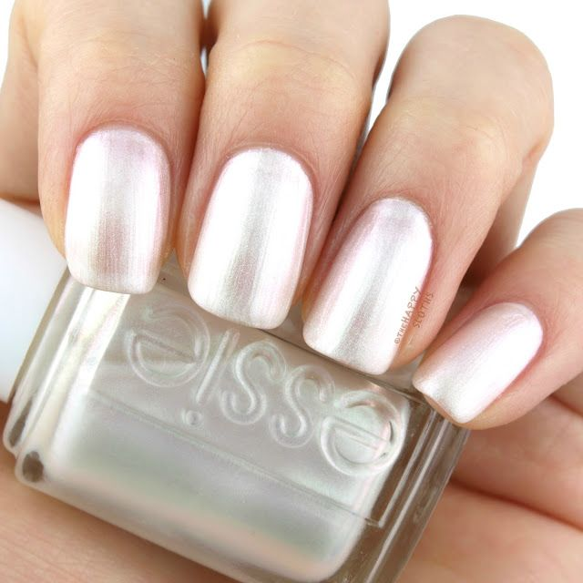 Essie Summer 2018 | All Daisy Long: Review and Swatches | nails ...