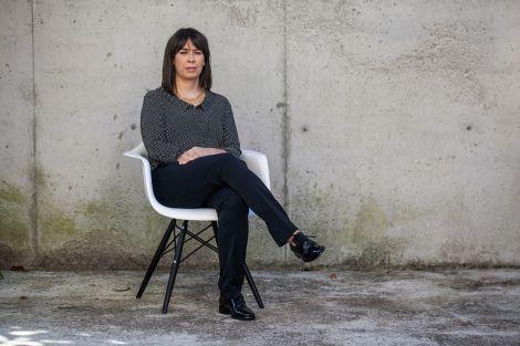Liliana Guerreiro reinterpretou a filigrana e levou-a Nova Iorque | P3 Liliana Guerreiro reinterpreted filigree and took it to New York