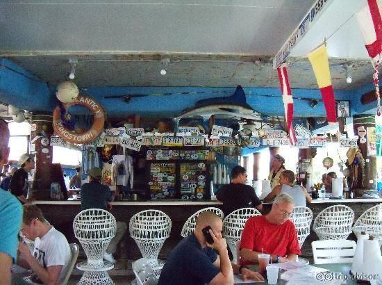 Best Birthday Restaurants In Key Largo