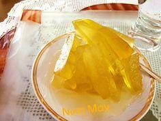 Καρπούζι γλυκό κουταλιού φανταστικό !!!!! ~ ΜΑΓΕΙΡΙΚΗ ΚΑΙ ΣΥΝΤΑΓΕΣ