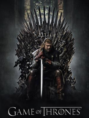 Game of Thrones une série TV de D.B. Weiss, David Benioff avec Peter Dinklage, Emilia Clarke.