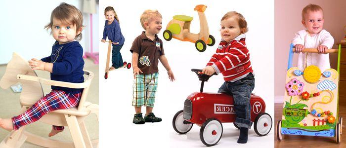 Cavalli a dondolo, tricicli, primi passi in legno | Giochi in legno | giocattoli in legno | giochi educativi | giochi da tavolo | giochi per neonati | giochi ecologici | casa bambole