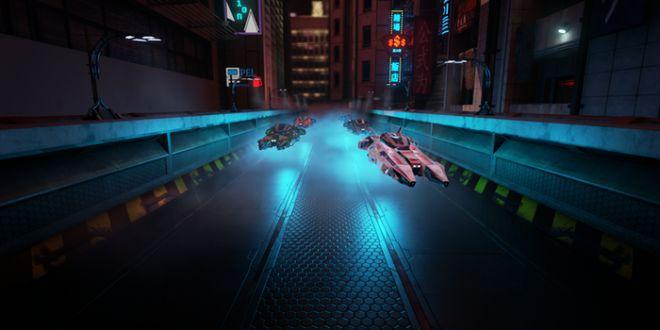 Steam Greenlight Spotlight: Formula Fusion • Load the Game