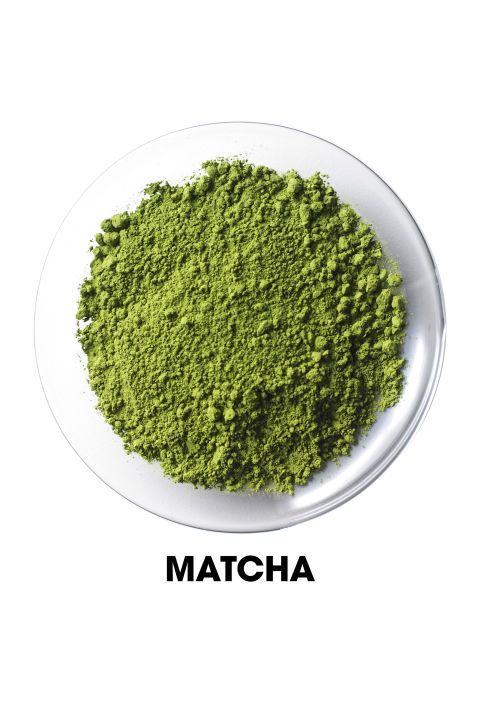 Want to give up your coffee addiction? Try one of these 6 natural energy boosters to replace your daily caffeine fix, from matcha to chlorophyll: