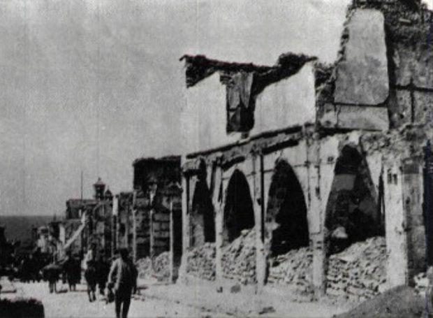 Η μεγάλη σφαγή του Ηρακλείου