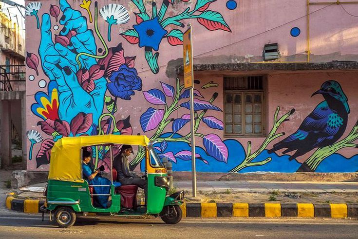 Seen Enough Monuments? Here are 15 Off-Beat Things to Do in Delhi