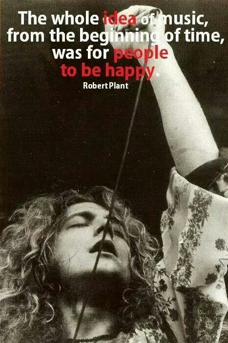 Everybody's happy, everybody's free...