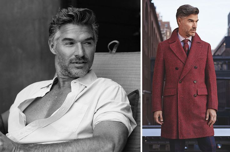 These 10 Handsome Men Will Redefine Your Concept Of Aging!  #Men #Attractive #theyouthexpress #youth