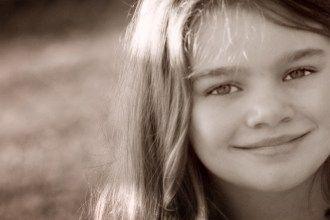 Portrait Photography - Johanna H Studios