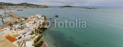 #ibiza #fotolia #sea landscape