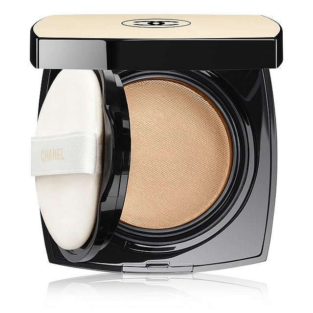 BuyCHANEL LES BEIGES Healthy Glow Gel Touch Foundation SPF 25 / PA+++, N°20 Online at johnlewis.com