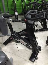 Star Trac Nxt Spin Bike Commercial Gym Equipment Spinner Spinning Indoor Cycle