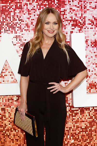 Michelle Hardwick Photos - Michelle Hardwick arriving at the ITV Gala held at the London Palladium on November 9, 2017 in London, England. - ITV Gala - Red Carpet Arrivals