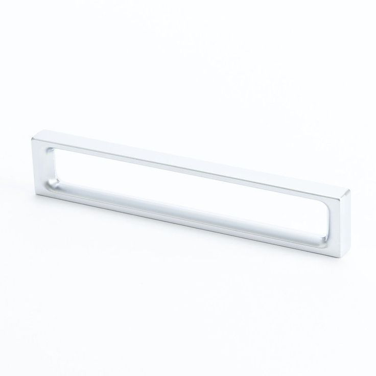 christensen dual 5 inch center to center handle cabinet pull dull chrome cabinet hardware pulls handle