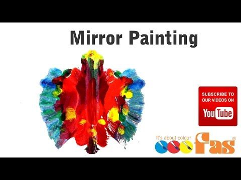 Ideas Worth Painting | Simple Painting Projects for Kids - YouTube