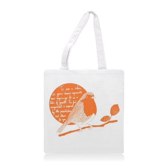This artwork was inspired by Britain voting the robin as its national bird. Did you know that to see a robin in your dreams is a good omen? Tote bag £10 http://www.artrookie.co.uk/item.php?type=3&id=5063 #robin #bird #garden #instaart #drawing #design #dailysketch #drawingaday #homeware #UK #independentdesigners #British #dreams #cuteanimals #birdvote #quote #inspirational #QOTD #print #totebag #canvasbag #printedbag #bag #fashion #style #accessories