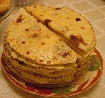 Татарские лепешки