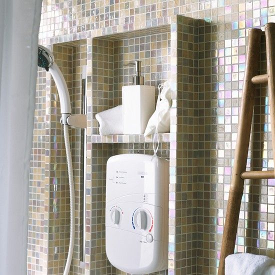 small shower room ideas - Google Search