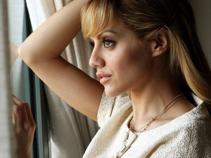 brittany murphy | Actress Brittany Murphy dead at age 32 - Boston health and beauty ...