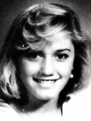 Vintage Gwen.