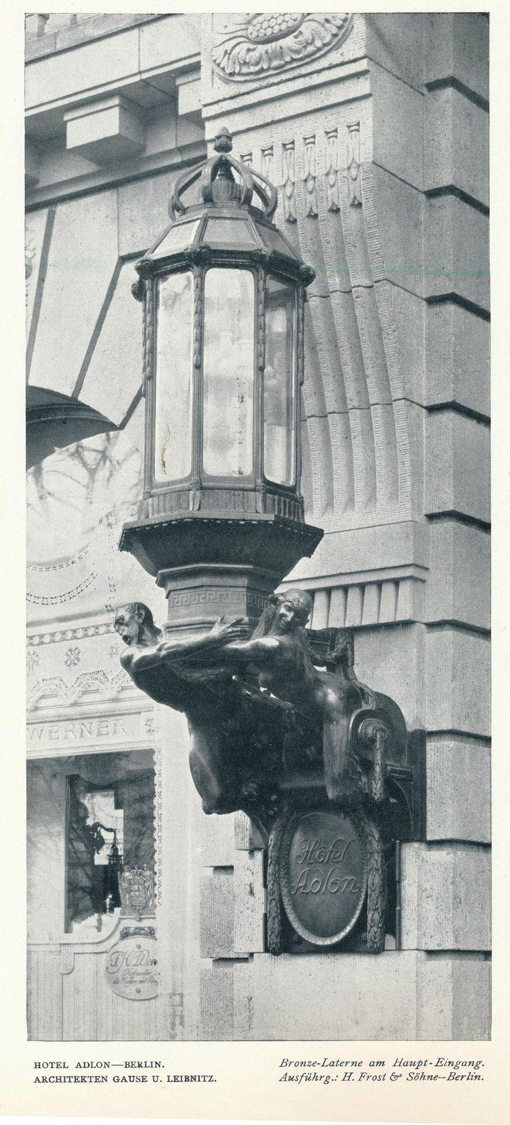 https://flic.kr/p/yf3Ggn   Innendecoration 1908 Berlin Hotel Adlon  c cc