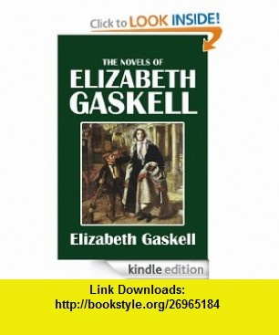 14 best torrent ebooks images on pinterest tutorials pdf and poem the novels of elizabeth gaskell annotated civitas library classics ebook elizabeth gaskell fandeluxe Gallery