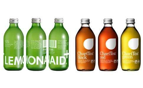 Social Cause Beverages