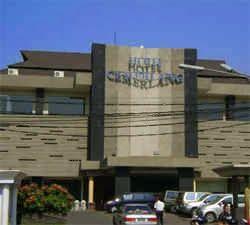 Hotel Cemerlang Bandung