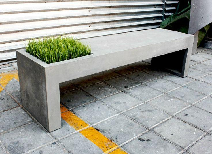 M s de 25 ideas incre bles sobre bloques de cemento en for Bloques decorativos para jardin