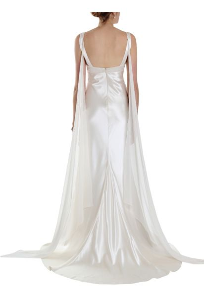 173 best 1930\'S INSPIRED BRIDAL GOWNS images on Pinterest ...