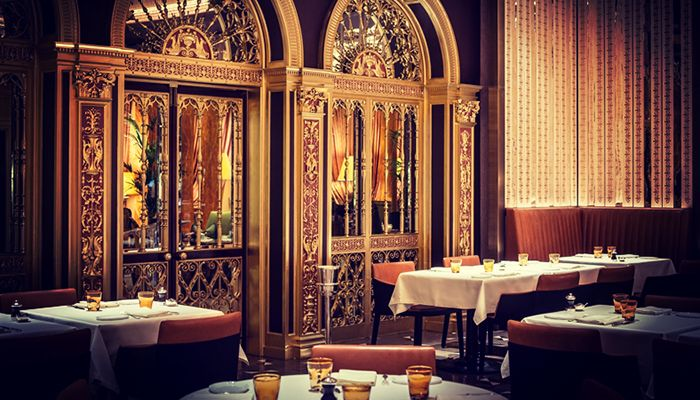 The Dorchester - London Hotels - London, GB - Forbes Travel Guide