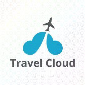 Travel Cloud logo