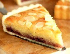 Celtnet Recipes Blog: Bakewell Tart Recipe