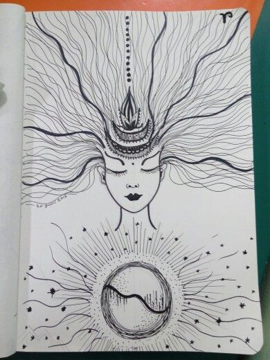 Fasting is a process of meditation...so it can keep our balance #3rdday of 30 days project for this Ramadhan  #doodlelover #ramadhanmubarak #30daysofchallangehavefuninramadhan #dkvtrilogi #fiktrilogi #trilogi #indonesia