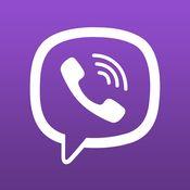 Viber app - free calls international
