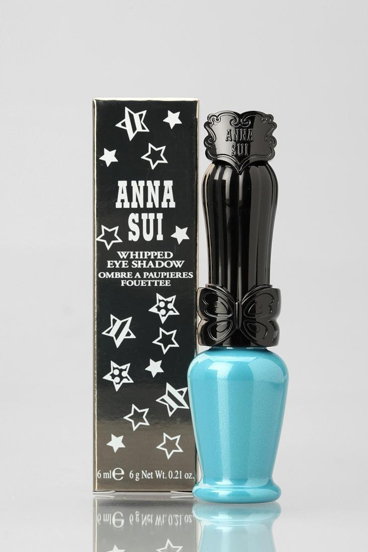 Anna Sui Whipped Eye Shadow #urbanoutfitters