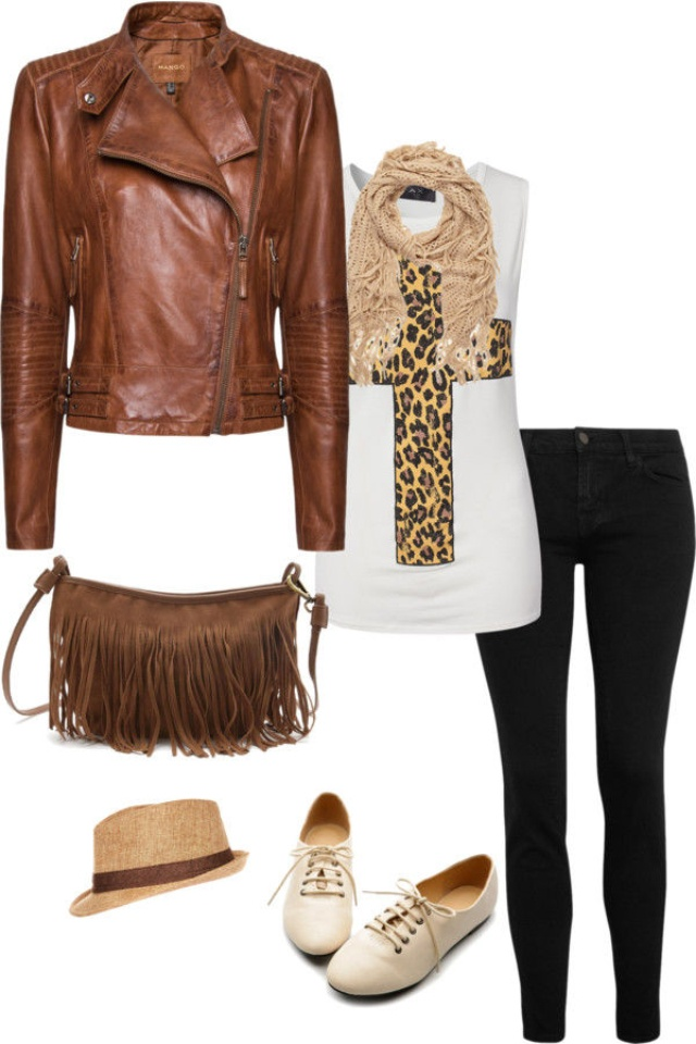 1000+ ideas about Edgy Fall Outfits on Pinterest | Edgy outfits Long denim jacket and Leather ...