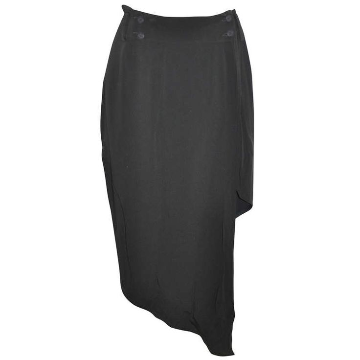 17 best ideas about Wrap Around Skirt on Pinterest | Wrap skirts ...