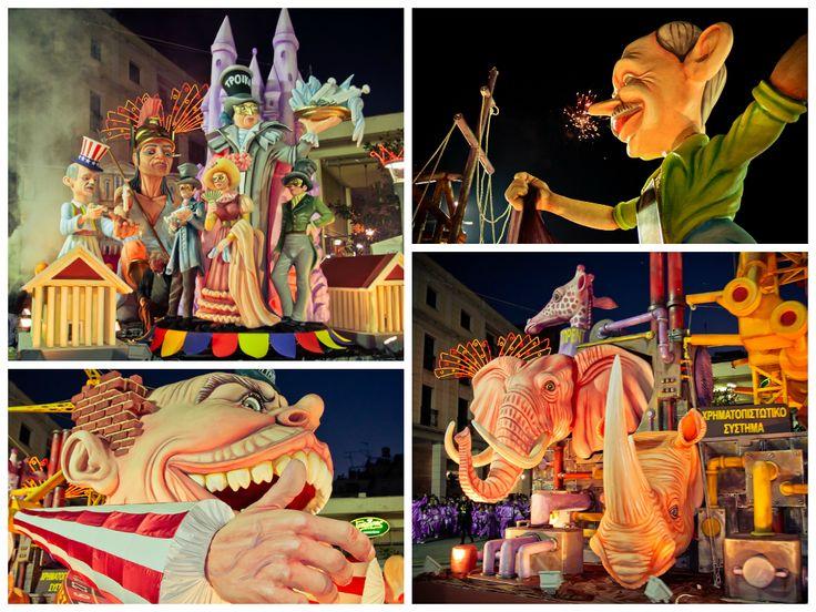 Φορέστε τη στολή και το χαμόγελο σας, το καρναβάλι είναι εδώ! #checkin #trivago