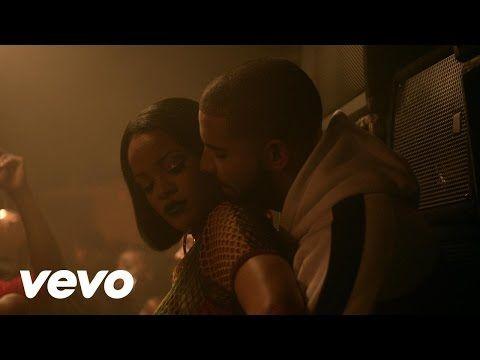 Rihanna ft. Drake - Work (Teaser) (Explicit)  http://vevo.ly/4iDTjO  #tears #can't #wait # Monday♥