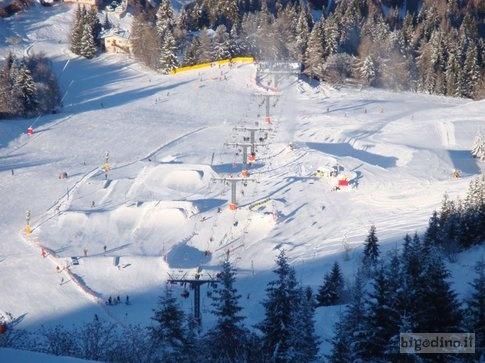 #PimpMyRiding by 100-one e #Roxy Snowboard camp gratuito al Monte Bondone. Only 4 girls