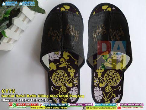 Sandal Hotel Batik Oiling Slop Lebih Panjang | Souvenir Pernikahan Sandal Hotel Batik Oiling Slop Lebih Panjang SMS; Center 0857 2963 7569 Telp / SMS: 0896 5070 8044 PIN BBM 5B 367 E9A Email Info@dani-craft.com #SandalHotel #JualHotel #souvenirPernikahan #desainundanganPernikahan