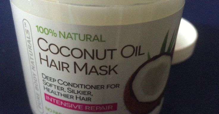 --> Coconut Oil Hair Mask - Deep Conditioner 100% Cold pressed Coconut Oil for Hair Argan and Shea Butter & Rosehip Oil - Repair and Moisturize Dry & DamagedRe-View    --> When you first open the container you will love the smell of Coconut that comes from container. Not only does this smell good but also works just great. I have had the chance to just review and try Coconut oil for the skin but this was my first for my dry hair.  --> This has help to stop some of my breakage along with…