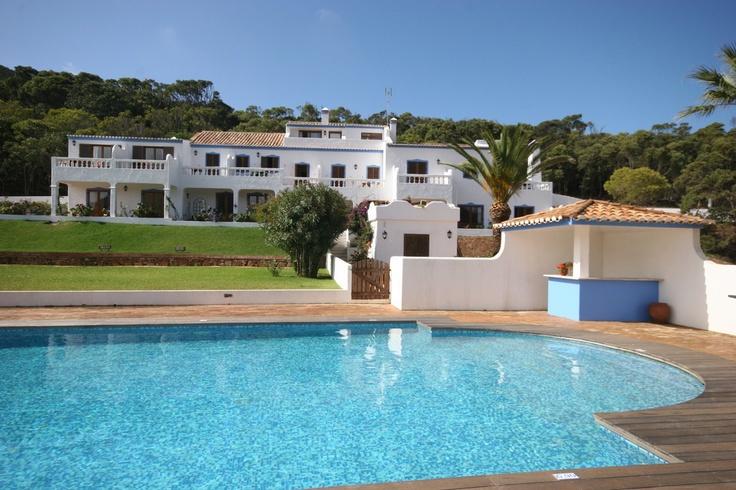 Casa Fajara Rustic Boutique Hotel & Apartments  Vale de Carrapateira - Algarve - Portugal  8670-230 B  Carrapateira  Western Algarve    Tel:+351 282973134