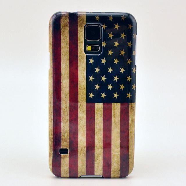 Θήκη Σημαία USA Flag Case OEM (Samsung Galaxy S5) - myThiki.gr - Θήκες Κινητών-Αξεσουάρ για Smartphones και Tablets - Θήκη USA