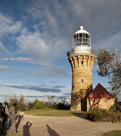 Hike up to Barrenjoey Lighthouse for one of the best views in Sydney.