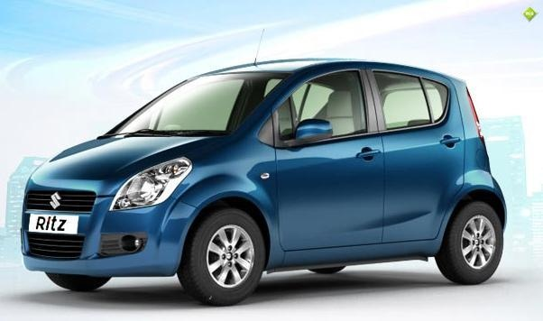 Maruti Ritz: The Unconventional Compact Car