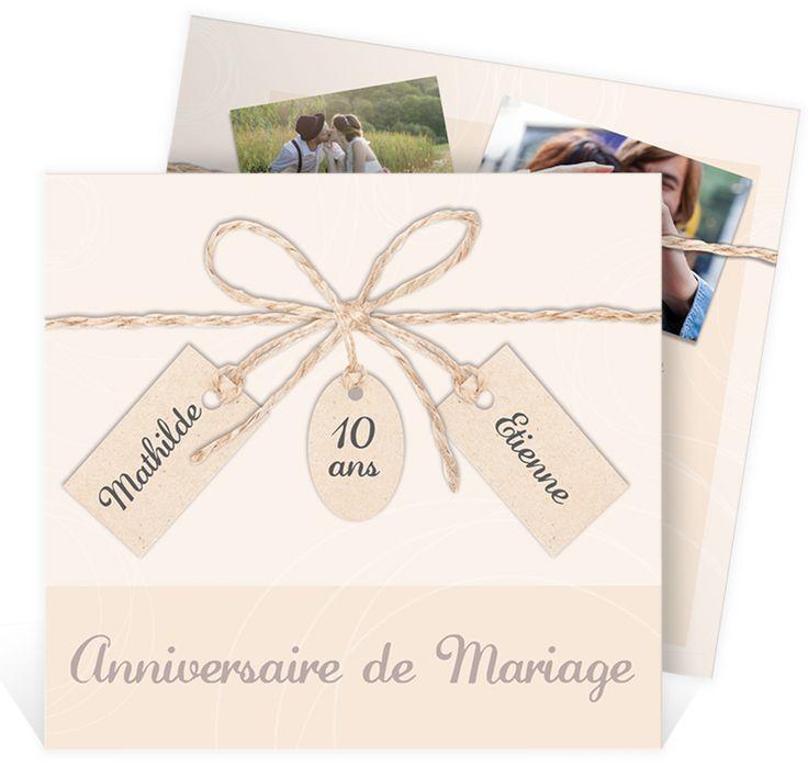 carte d invitation pour 30 ans de mariage meilleur blog. Black Bedroom Furniture Sets. Home Design Ideas