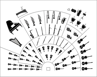 Symphony Orchestra (W19)