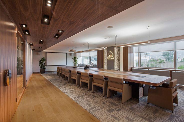 Sampa Automotive Offices - Samsun - 3